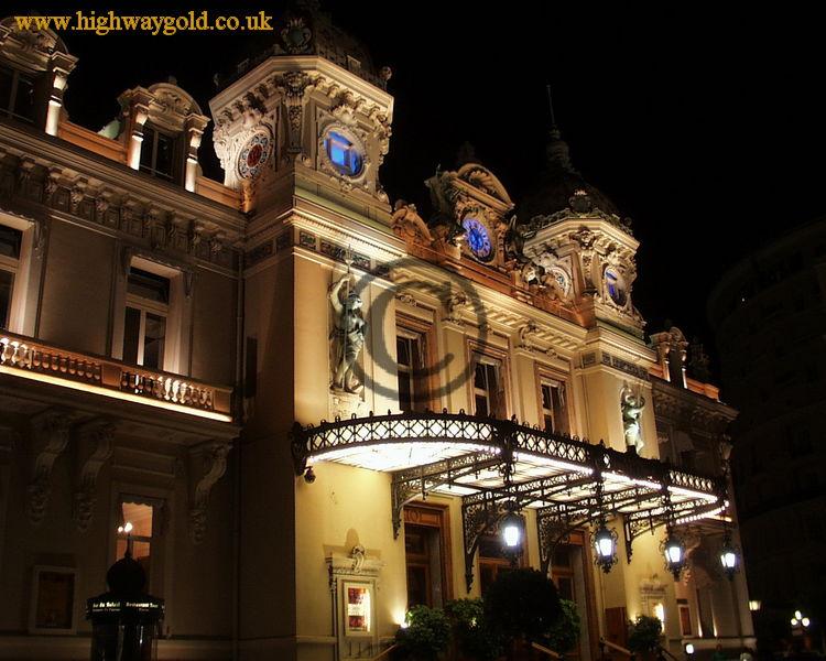 The Casino